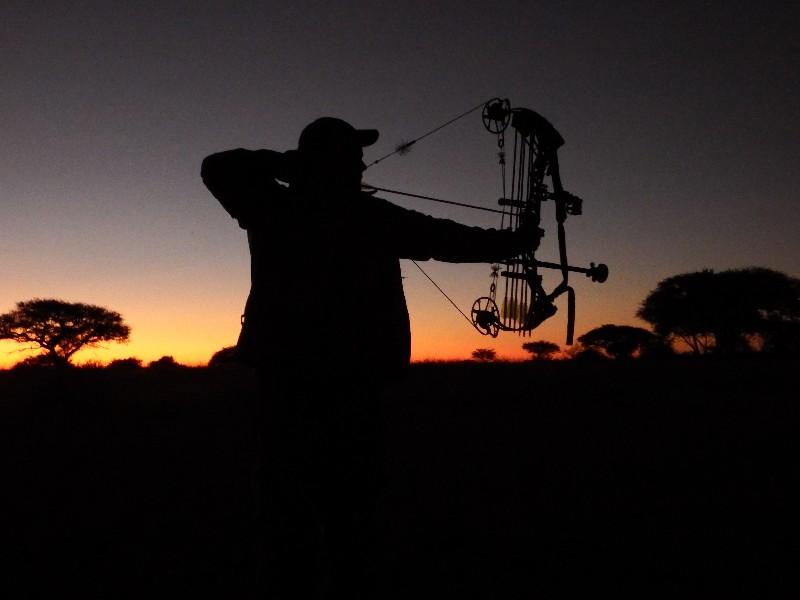 Ekuja Hunting Safaris Namibia